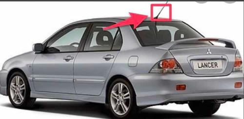 Antena Vastago Mitsubishi Lancer  2002/15