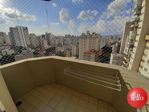 Imagem 1 de 13 de Flat/aparthotel - Ref: 15937