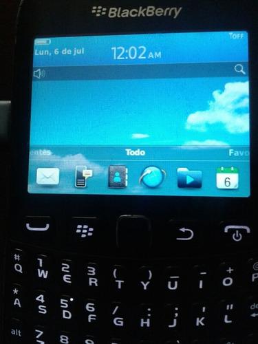 Blackberry 9320 Para Movistar
