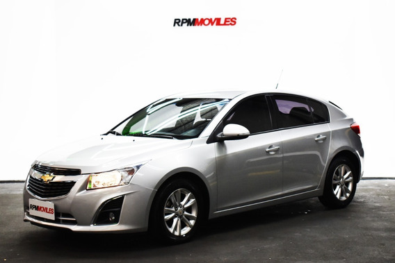 Chevrolet Cruze Lt Manual 5p Tela Mylink 2014 Rpm Moviles