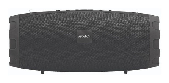 Caixa Portátil Frahm Soundbox Two 50w
