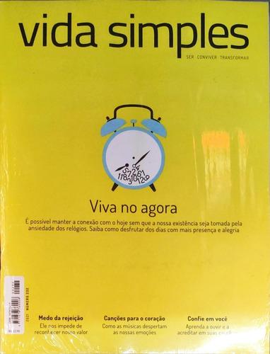Vida Simples  Edição 232