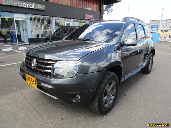 Duster Duster Duster Dynamyque Mt2000 4x4