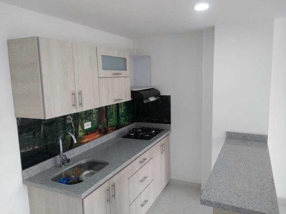 Venta Apartamento Rosales Con Ascensor