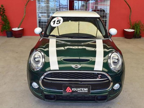 Mini Cooper 2.0 S Exclusive 16v Turbo