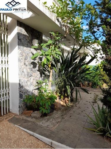 Casa Centro Indaiatuba Residencial/comercial - Ca04324 - 69191989