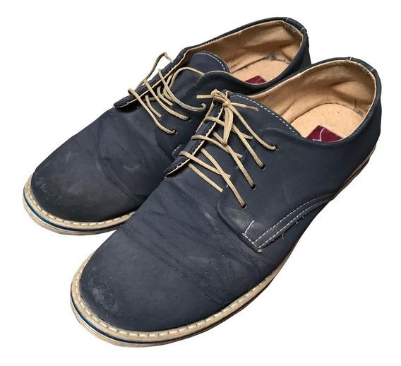Zapatos Mujer Talla 24 Estilo British