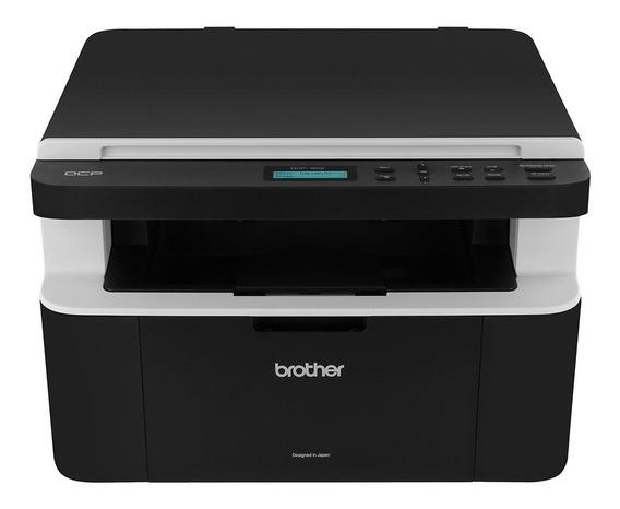 Multifuncional Impressora Monocromática Brother Dcp-1602
