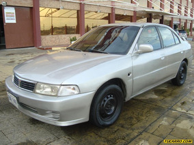 Mitsubishi Lancer Glxi - Sincrónica