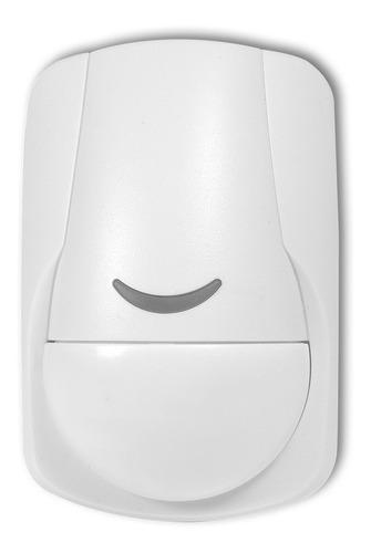 Imagen 1 de 8 de Detector Infrarrojo Para Alarma Antimascotas 18kg - Ir-808