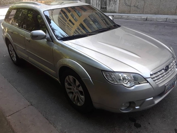 Subaru Outback 3.0 R 2007