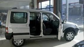 Peugeot Partner Patagonica 0km 1.6 L