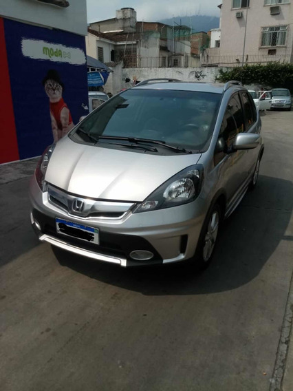 Honda Fit 1.5 Twist 16v 5p Mec