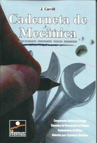 Caderneta De Mecânica