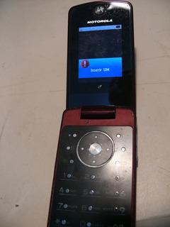 Motorola Nextel I9