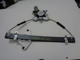 Maquina De Vidro Dianteira Esquerda  Captiva 3.6 V6  2012