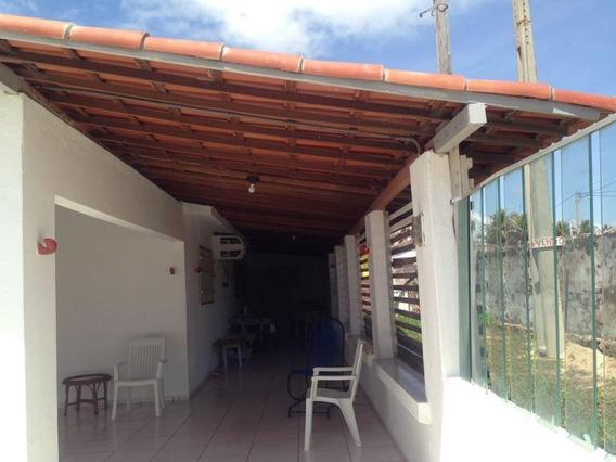 Casa Em Búzios, Nísia Floresta/rn De 200m² 3 Quartos À Venda Por R$ 140.000,00 - Ca357124