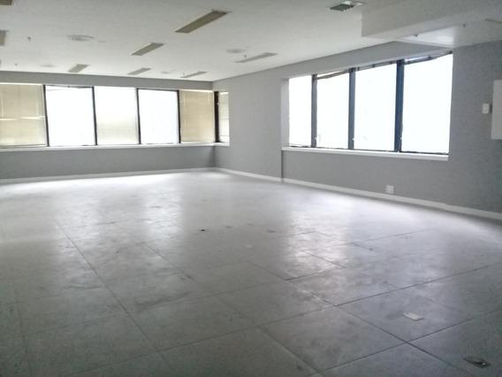 Sala Em Itaim Bibi, São Paulo/sp De 125m² Para Locação R$ 8.000,00/mes - Sa179740