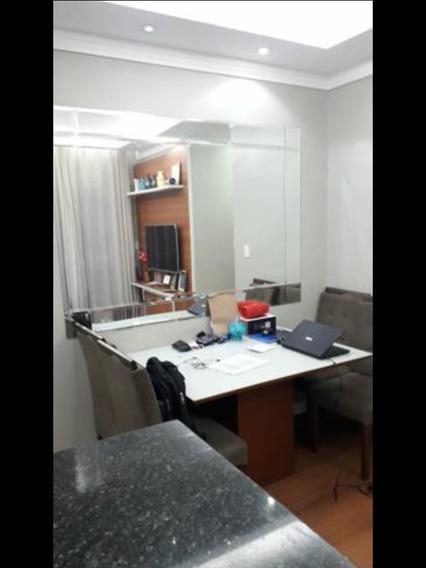 Apartamento De 2 Quartos 2 Banheiros (facilito No Boleto)