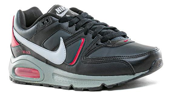 Zapatillas Nike Hombre Air Max Command Cuotas!