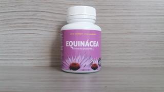 Equinácea 1 Frascos De 60 Cápsulas