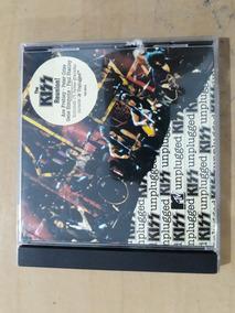 Cd Kiss - Unplugged Mtv - (frete 10,00)