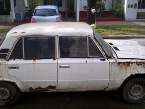 Fiat 125 Cl 16v