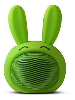 Parlante Portatil Bluetooth Soul Pets Conejo - Factura A / B