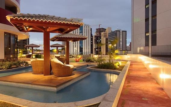 Apartamento Em Caminho Das Árvores, Salvador/ba De 35m² 1 Quartos À Venda Por R$ 280.000,00 - Ap392107