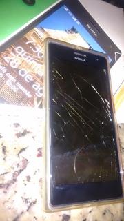 Nokia Lumia 730 Dual Sim-(display Quebrado)