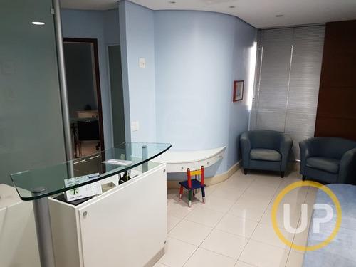 Imagem 1 de 8 de Sala Em Perdizes - São Paulo , Sp - 11373