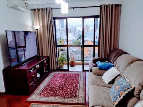 Apartamento, Venda, Santana, Sao Paulo - 25278 - V-25278