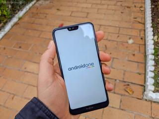 Nokia 7.1 Android 10, Garantía Con Claro, Intacto, Ganga.