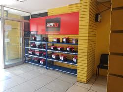 Rento Ofibodega Sobre Bulevar Principal San Cristobal