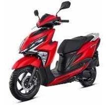Honda New Elite Okm 2020 Bordo Inyeccion Pgm 1