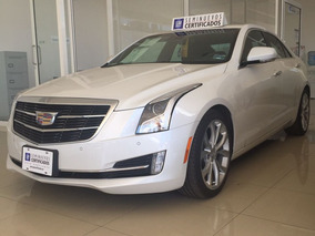 Cadillac Ats 2.0 Premium At