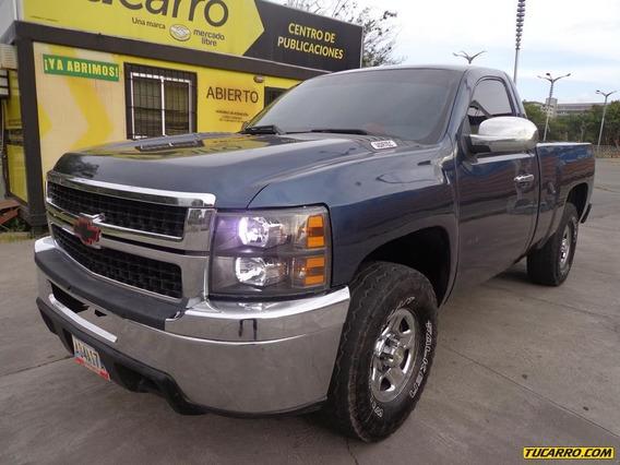Chevrolet Silverado Automatico