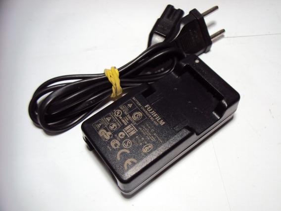 Carregador De Bateria Fujifilm Modelo: Bc-45c - Original