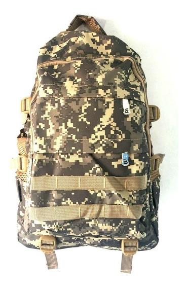 Mochila Militar Americana Assault 30 L Tática Exercito Usa