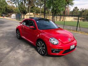 Volkswagen Beetle 2.0 R-line At 2015