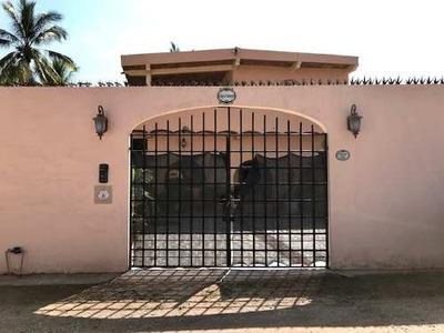 Venta De Hacienda Mexicana En Lo De Marcos, Riviera Nayarit