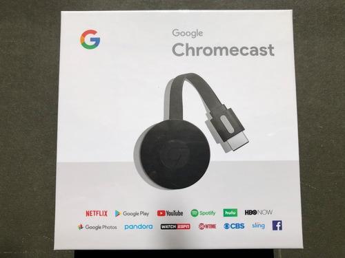 Receptor Tv Smart Wifi Google Chromecast Streaming Nuevos!!!