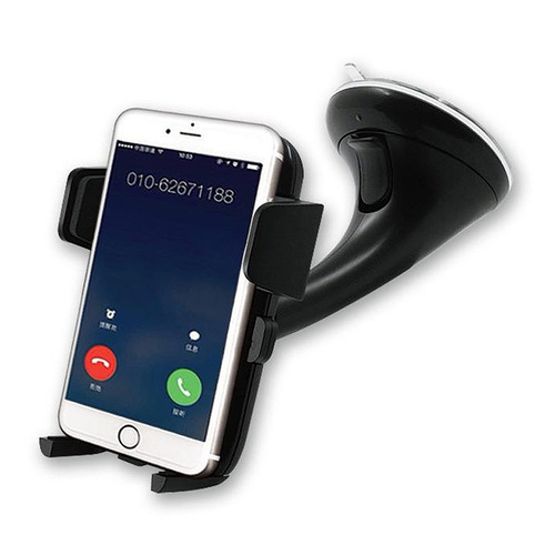 Soporte Para Auto Noga Hold6 Ventosa 360° Celular Smartphone