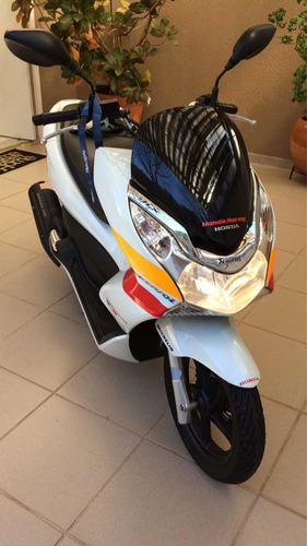Honda Pcx 2015 - Exclusiva - Muito Nova!