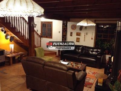 Casa En Venta, Diagonal Las Torres