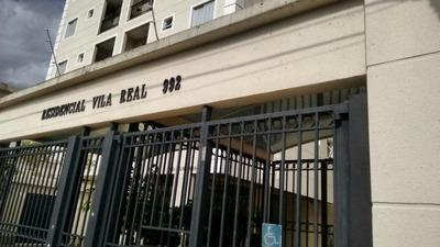 Apartamento Em Vila Maria, São Paulo/sp De 61m² 2 Quartos À Venda Por R$ 385.000,00 - Ap234359