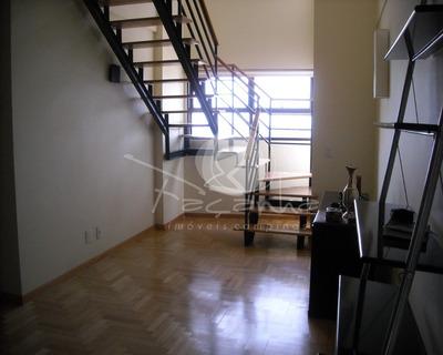 Cobertura A Venda No Bairro Guarani. Imobiliária Em Campinas - Ap02453 - 32817087