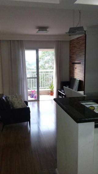 Apartamento A Venda No Brisas - 1036-1