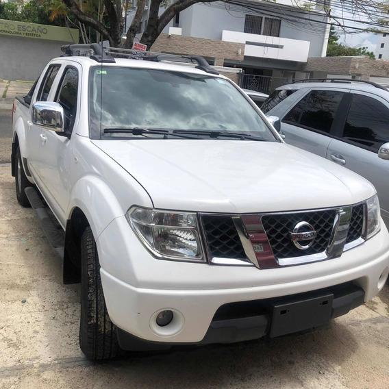 Nissan Navara Japonés Original