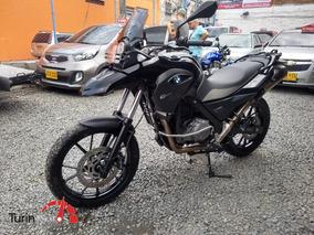 Bmw G 650 Gs 2015